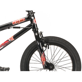 Radio Bikes Dice 16 black